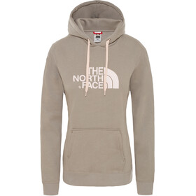 The North Face Drew Peak Midlayer Damer beige